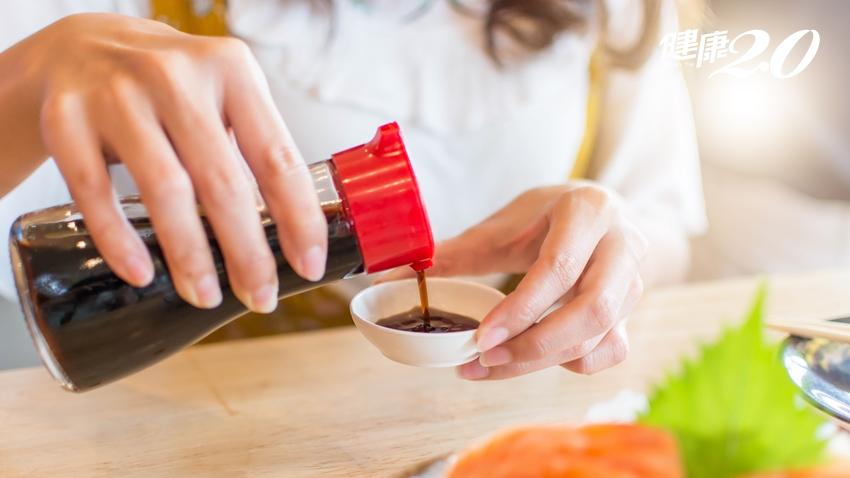 好醬油如何挑?請記得察「鹽」觀「色」