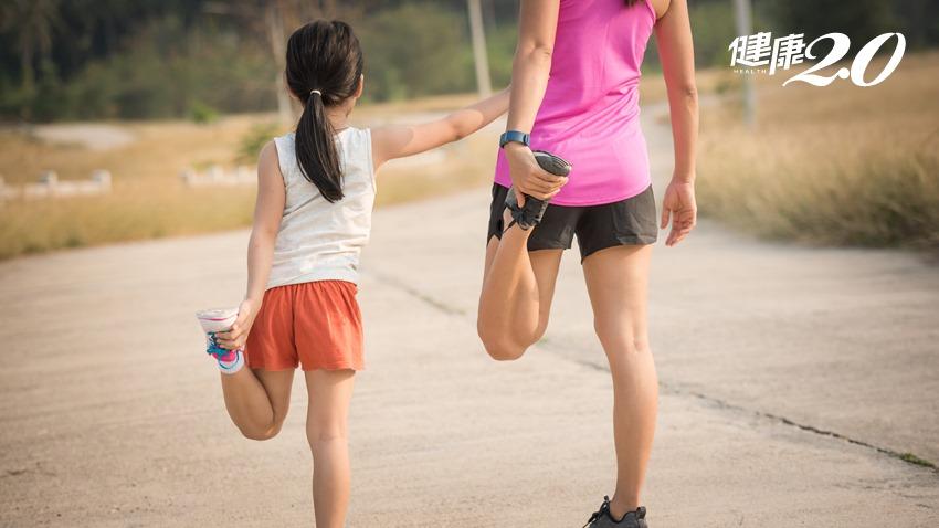 走路、快走與慢跑,哪個對防骨鬆最好?