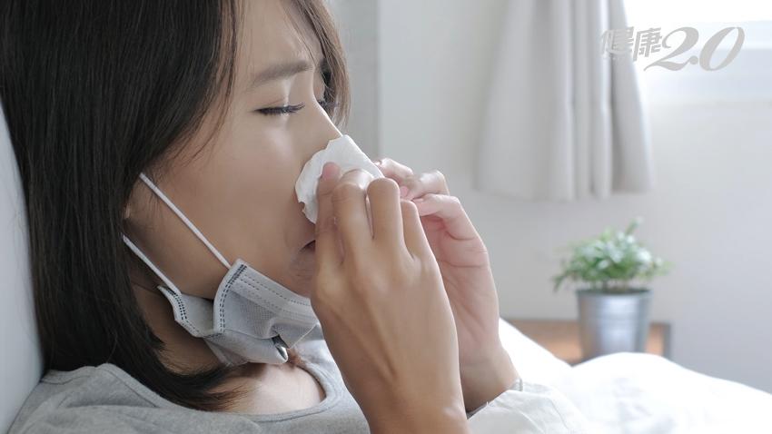 感冒10天沒痊癒...這些症狀極可能是「心臟衰竭」