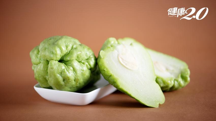 春日養生宜溫食 「這種瓜」幫你疏肝止咳、提升免疫