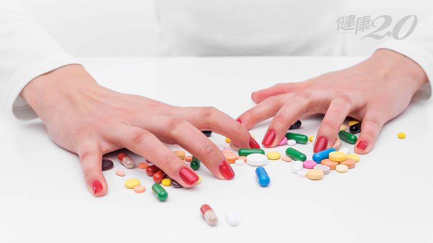 皮膚嚴重潰爛起水泡,長庚找出致死性藥物過敏新解方