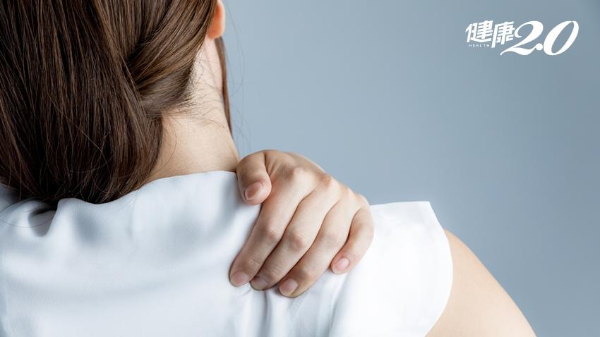 經常落枕,是頸椎有問題嗎?
