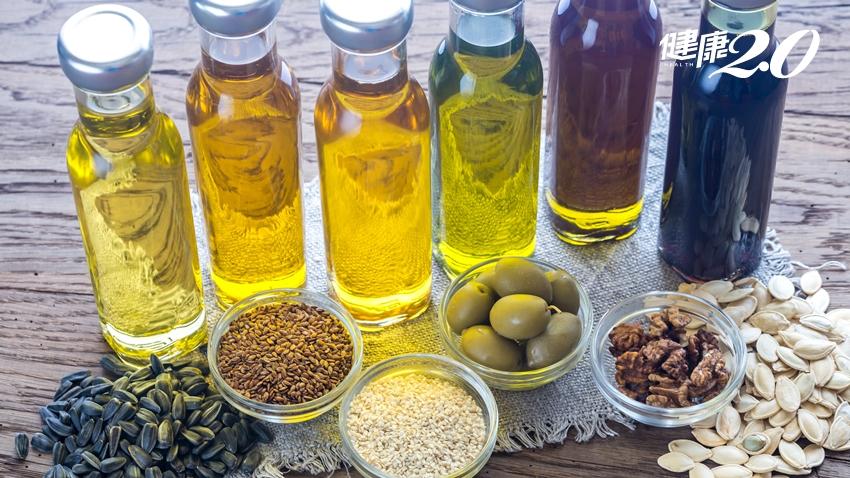 植物油越貴越健康嗎?營養師:關鍵其實在「這件事」