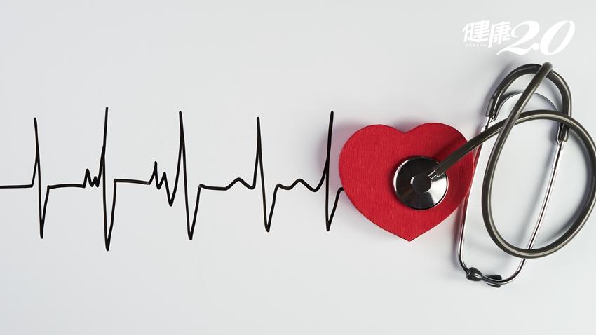 心臟病免開刀?「體外反搏療法」新趨勢