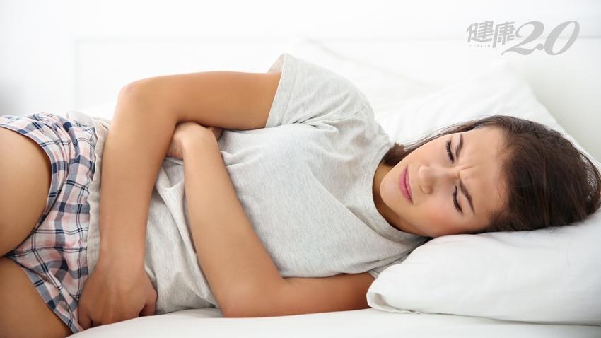 別輕忽這個女性病痛!它讓你經痛腹瀉,嚴重影響子宮