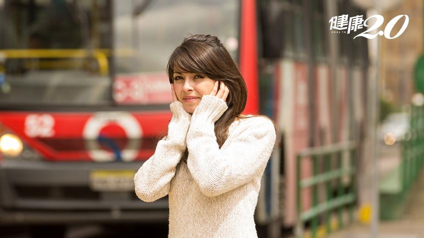 小心噪音讓你得高血壓!3個好習慣保護聽力