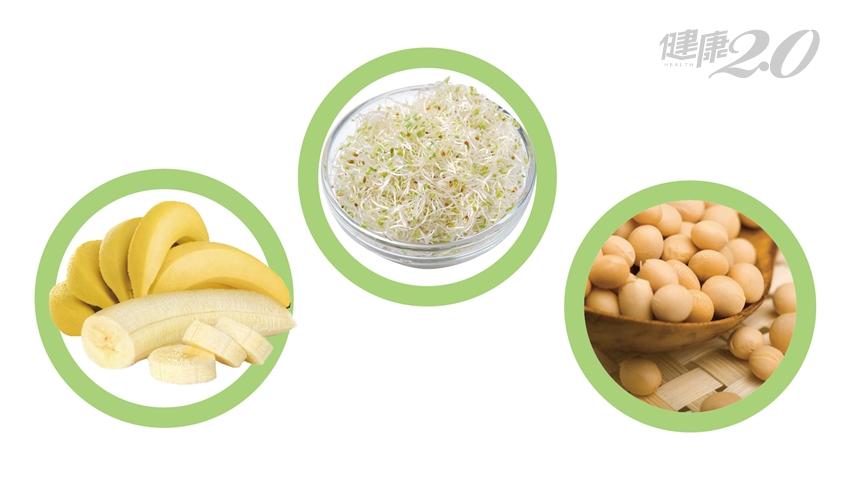 提升代謝助消化!6大酵素蔬果 這樣吃最有「酵」