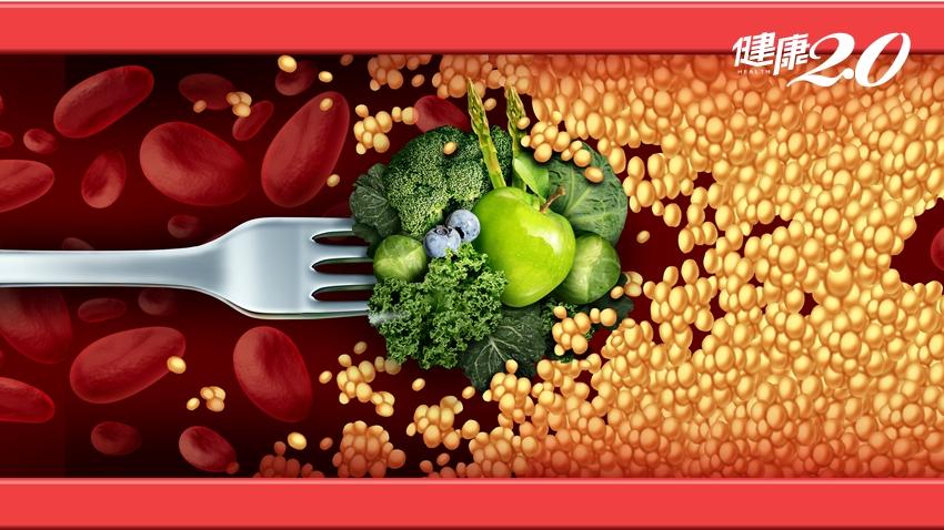 平常飲食超清淡,為何膽固醇還是降不下來?
