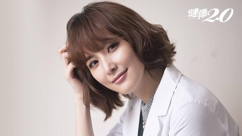最美女醫師王彥文公開逆齡養顏術,靠四招養出好肌膚