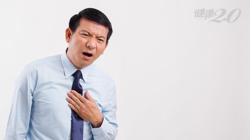預防食道癌 除了戒菸酒,醫:太燙的、醃漬類食物也要少吃