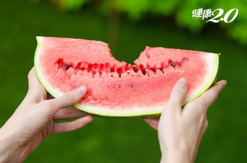 這種水果號稱「天然威而鋼」 原來連籽吃更有效