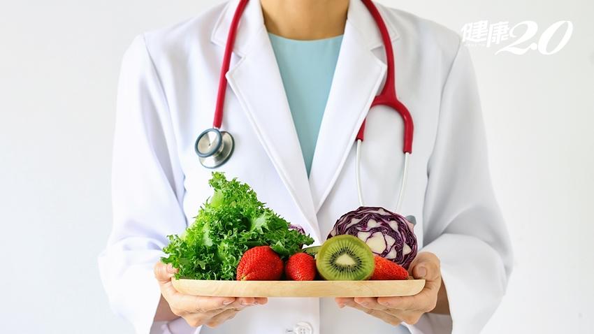 小心壓力正在毒害你!醫師教你 減毒飲食抗衰老