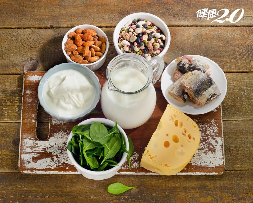 請問營養師:經前症候群好難受,補充B6、鈣有效嗎?