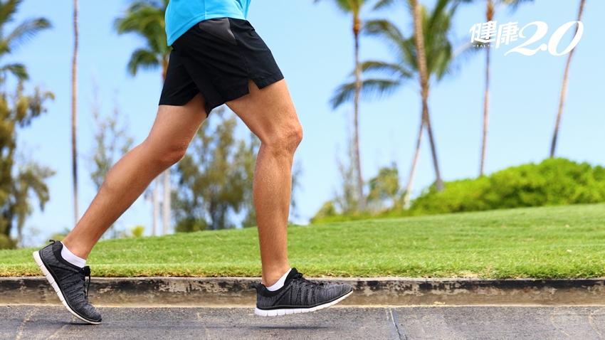 運動不傷膝的祕訣:這2種運動要輪流做、還要「分期付款」