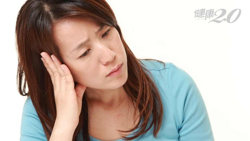 更年期失調焦慮 吳明珠開出對症調理4處方