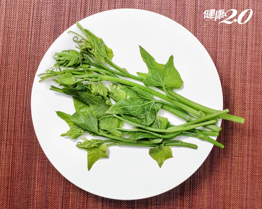 你可能不認識的4種野菜,不起眼的外表下卻有超棒營養!