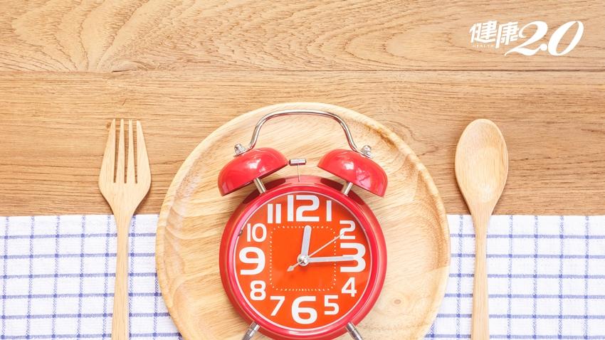 把握「補鈣時辰」這樣吃,防骨鬆抗失眠有效!