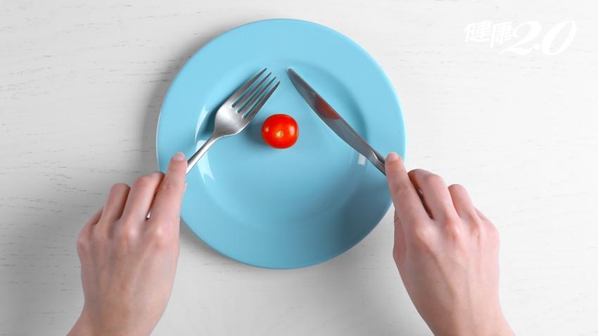 「少量多餐」真的能瘦嗎?營養師說出2個關鍵
