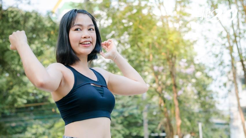 運動後營養師教你這樣吃,能瘦又可長肌肉