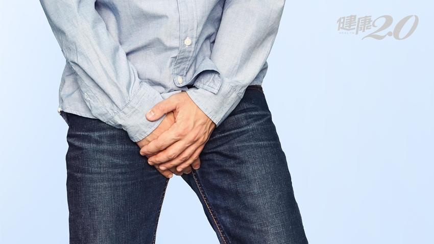 尿不出來就得開刀?除了攝護腺肥大,當心其他隱性疾病