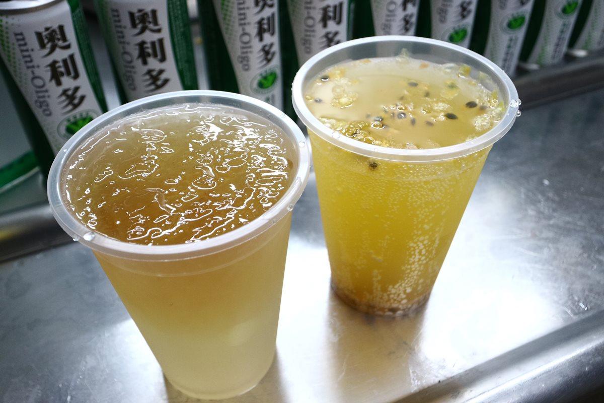 玩宜蘭吃這4種冰最內行!香蕉水+白粉圓、檸檬愛玉+奧利多