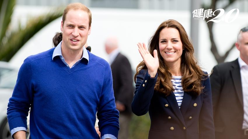 學凱特王妃不做月子?醫師提醒:高齡產婦要「做好坐滿」