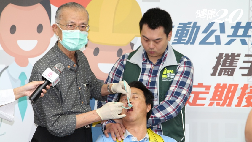這三種職業的男人口腔癌發生率高 最好定期檢查口腔黏膜