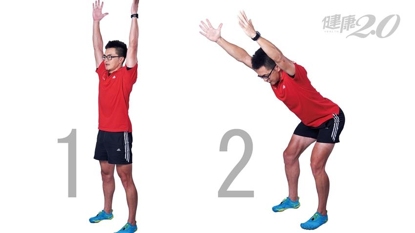 「全世界最好的伸展」讓肌群有力,解決你的駝背腰痠