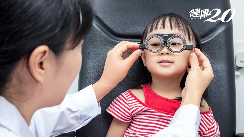 搶救學童惡視力 高長研究:每天多戶外活動80分鐘可有效延緩近視