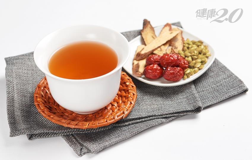 更年期補腎、助眠、預防腰痠 中醫師推薦這3道料理