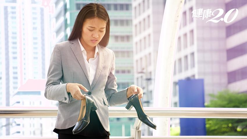 新鞋老是磨腳?3招「秘密武器」讓你穿鞋不再受傷