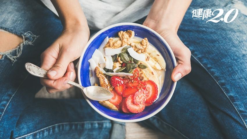 自助餐怎麼夾才好? 跟著「我的餐盤」營養夠又不怕胖