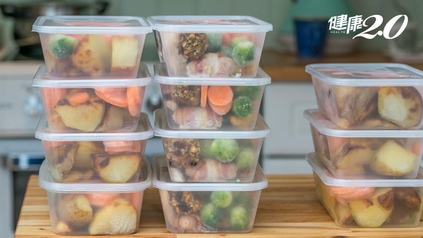 這樣用保鮮盒食物更容易壞!小心還會致癌