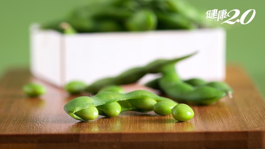 它是每年外銷20億的「綠金」,也是護心健腦的超棒小菜!