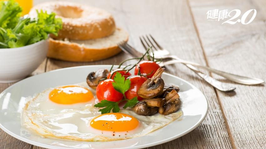 不吃早餐容易胖!記住這個「黃金守則」,吃飽吃好不傷身