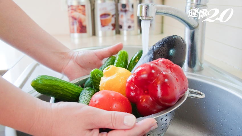 擺脫「媽媽病」!達人分享省時做菜法,每天吃得到彩虹蔬菜