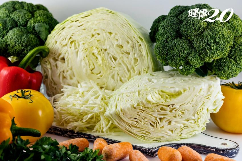 自製一盤「防癌生菜沙拉」,只需要4種你一定熟悉的食材!