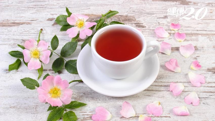 愛吃沒法度!減肥茶要這樣喝,拒當肥貴妃