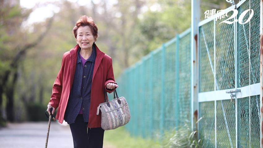 百歲奶奶的獨居智慧:不過度依賴、隨時做最壞打算