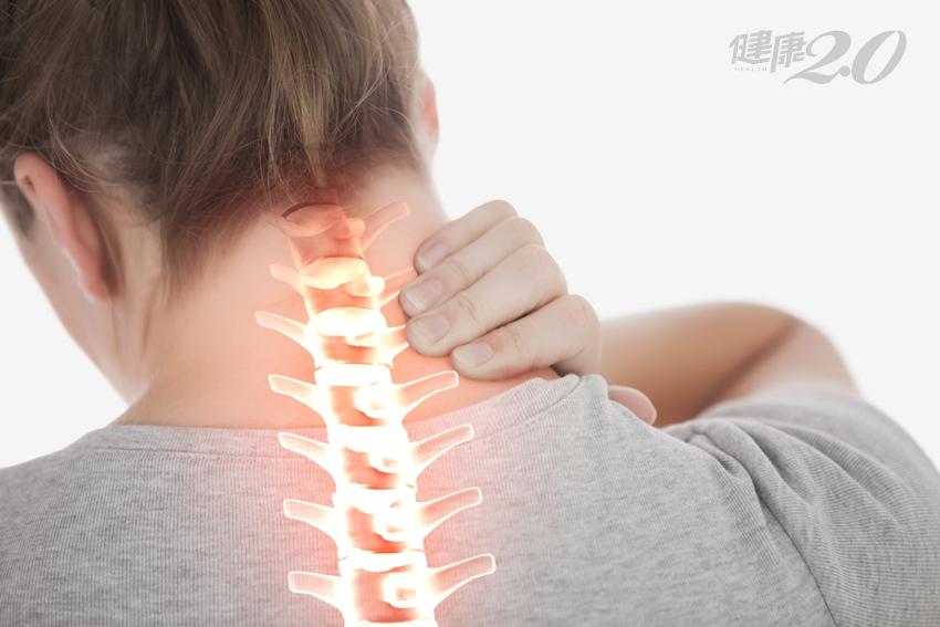 脖子受傷不只是痛而已…眼耳鼻都遭殃,這個症狀也找上門