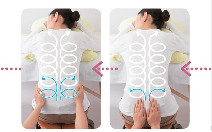 每天搓背10分鐘 「撫觸療法」活化失智大腦、不焦躁