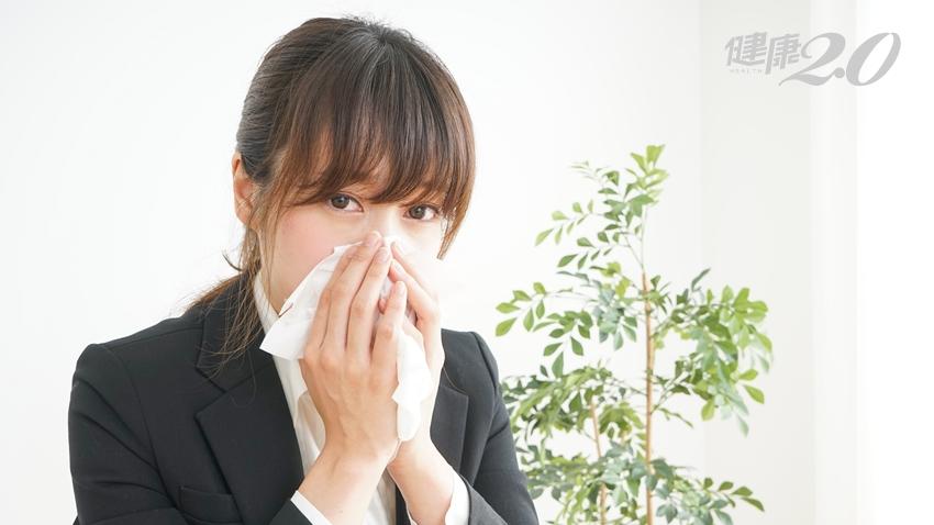 熱到流鼻血?中西醫傳授3個最佳解方
