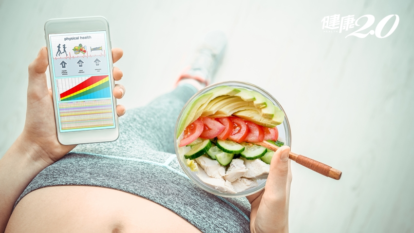 運動前到底能不能吃東西?3個養肌關鍵很重要
