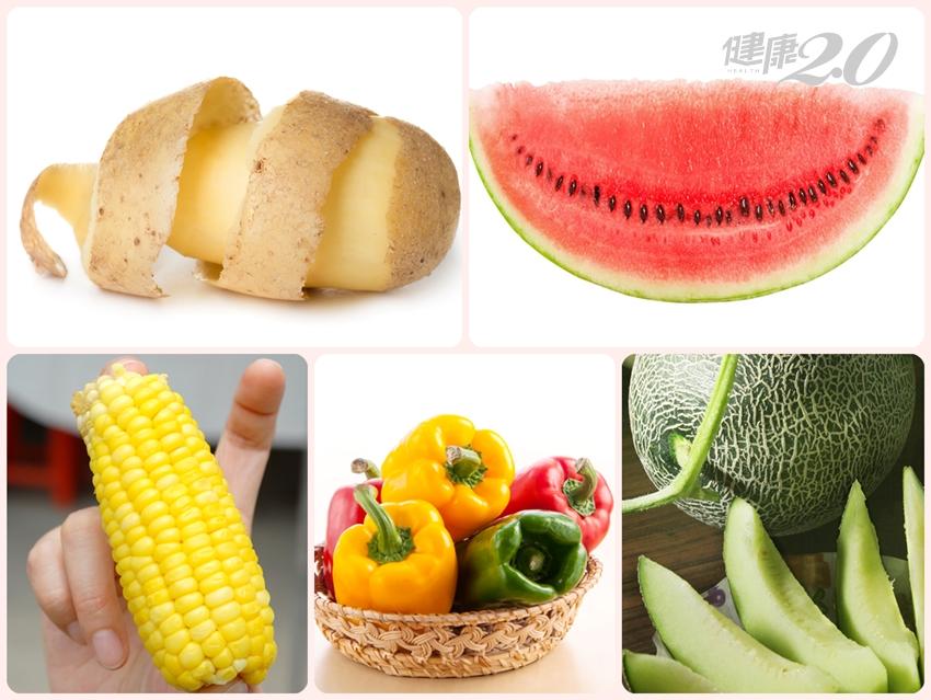沒想到讓人「脹氣」的原因,竟然是這些高CP值蔬果!
