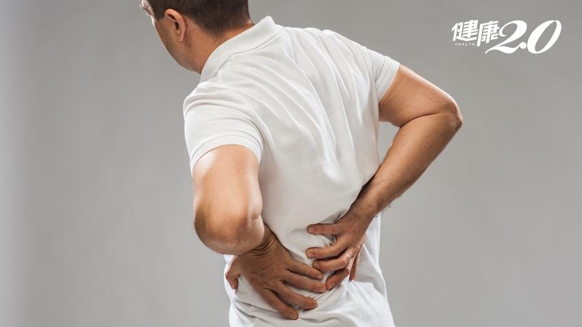 教授腰痛針灸、重擊一拳想移動結石?竟換來腎臟破裂!
