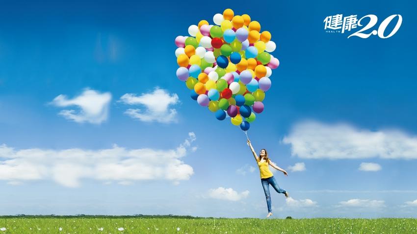 提升「快樂激素」 楊聰財:這4個動作有效紓壓