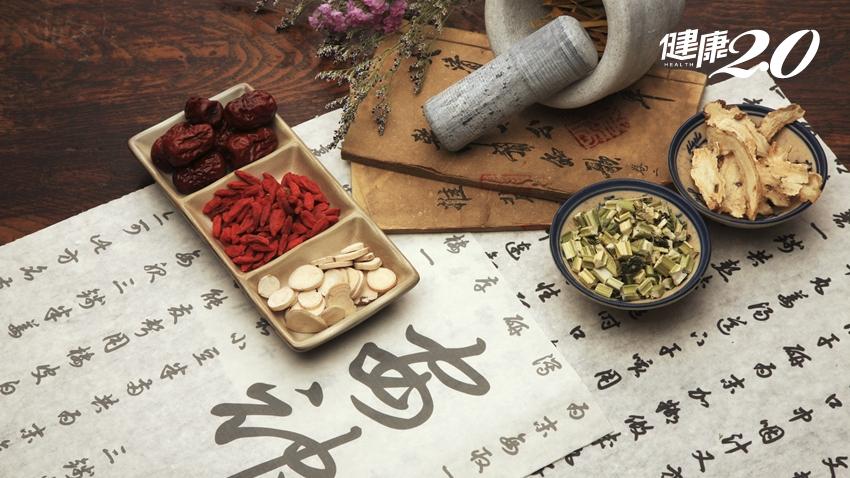中醫師公開「皇帝級養生法」,教你調五臟、消暑益氣