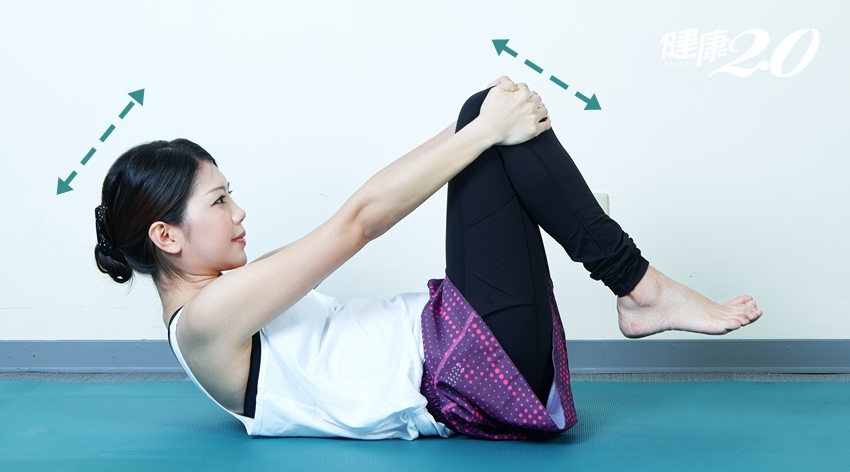 董延齡的晨起養生功:每天20分鐘讓氣血通暢,補足精氣神