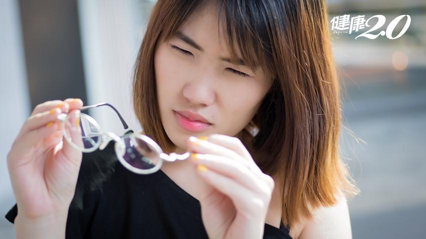 白內障手術後又視力模糊?竟是這個問題,愈年輕愈易發生