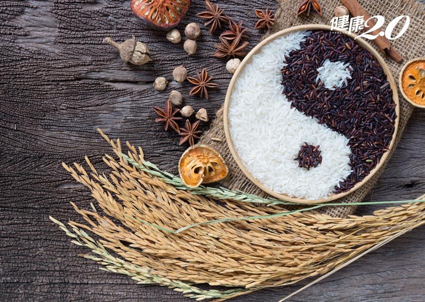 營養師的祖傳食方:吃薑別去皮、蛋黃蛋白一起吃